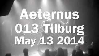 Watch Aeternus When The Crows Shadow Falls video