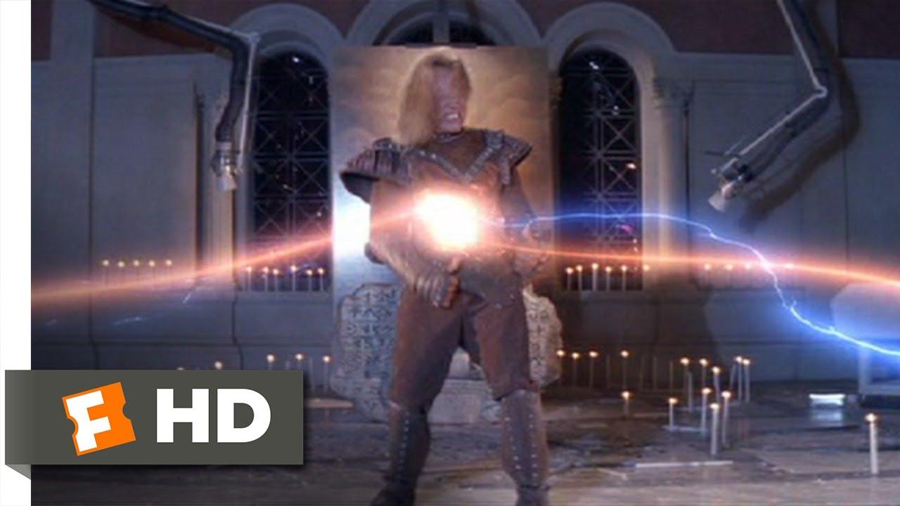 ghostbusters clip facing vigo hd youtube