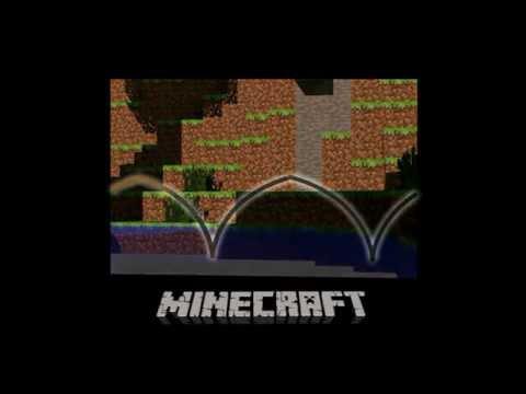 Walden media intro [Minecraft animation]