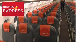 [Tripreport] IB3664 Madrid (MAD) - Stuttgart (STR) | A320-200 Iberia Express | Economy