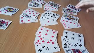 ♣КРЕСТОВАЯ ДАМА, ближайшее будущее, гадание онлайн на игральных картах