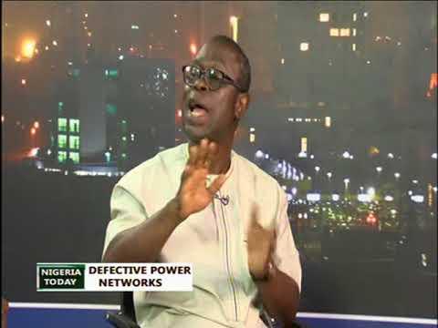 Nigeria Today 16/04/2018: Defective Power Networks