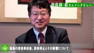 奈良林直さんが日本エネルギー会議に発起人として参加