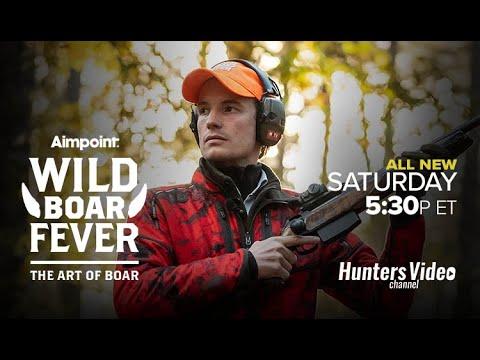 Download Wild Boar Fever: The Art of Boar   Free Episode   MyOutdoorTV