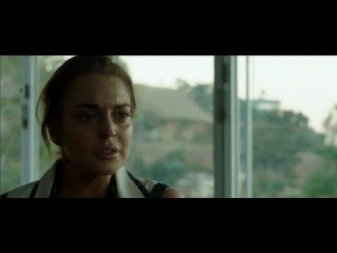 The Canyons Movie Trailer Official!
