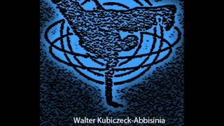 Walter Kubiczeck-Abbisinia