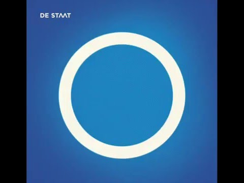De Staat - She's With Me (album version)