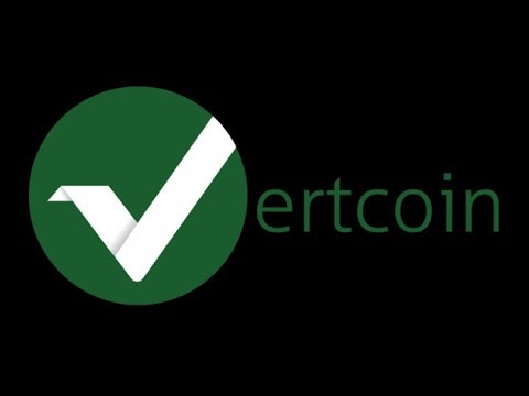 Vertcoin bull break/Altcoin Charts/Top 200 Cryptos