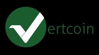 Vertcoin bull break/Altcoin Charts/Top 200 Cryptos