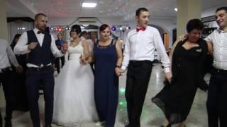 Giovanni Priescu nunta Iulian si Mihaela