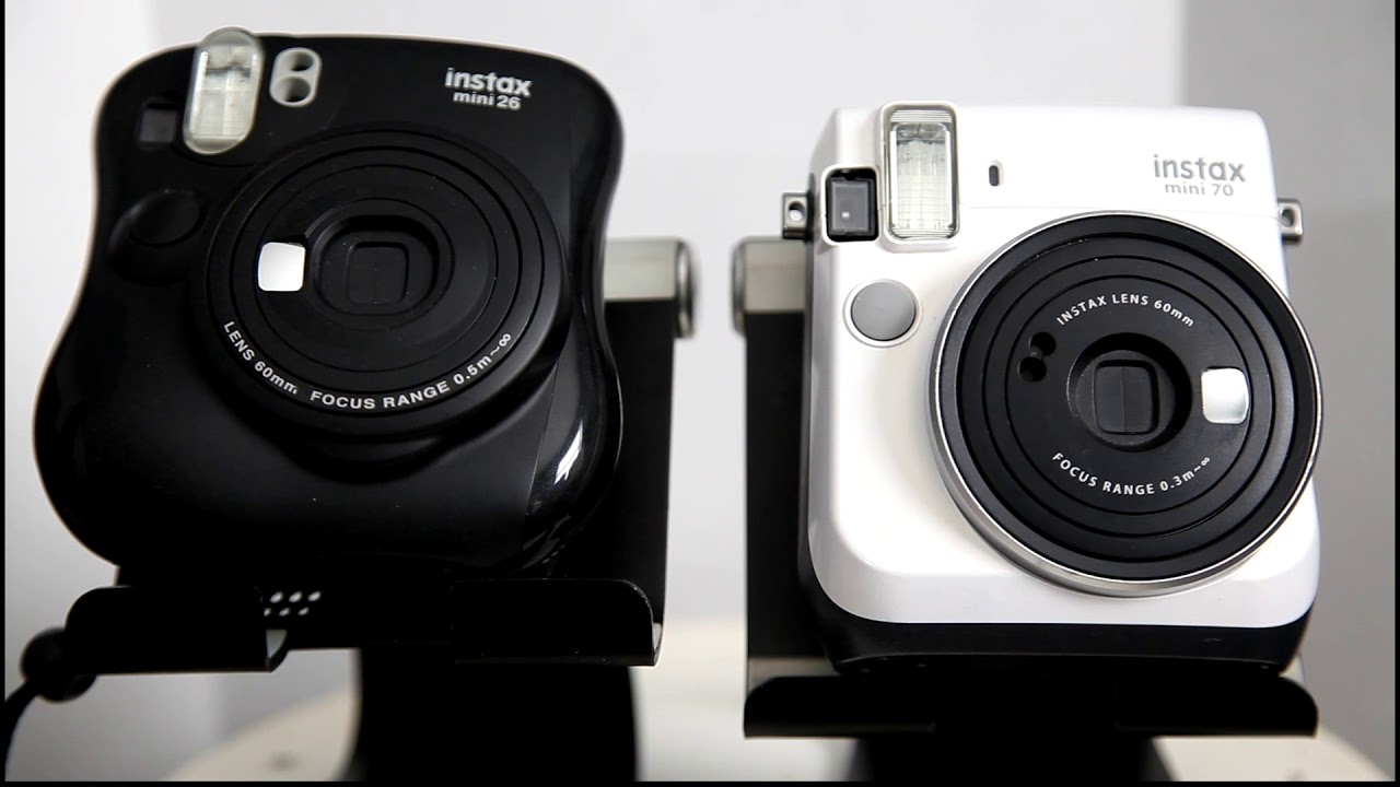 Instax mini 25 stylish design. Light weight compact and easy to use goes with you anytime, anywhere. The attachable close-up lens allows you to shoot.
