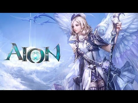 AION 2 GAME MMORPG  Open Word ANDROID.....New 2018