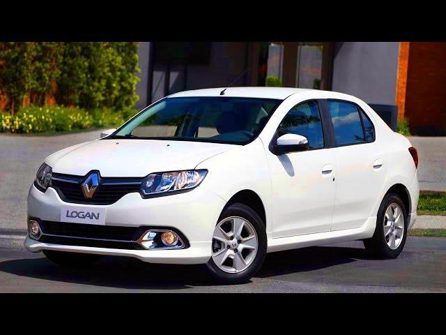 LANÇAMENTO R$ 28.990-R$ 42.100 Novo Renault Logan 2014 77 cv-106 cv