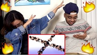 Big Sean - Moves (REACTION)