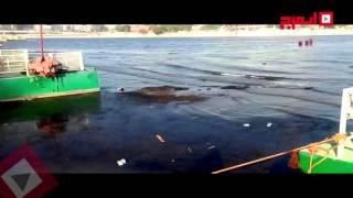 اتفرج يكشف الحقيقة وراء جفاف النيل (فيديو)