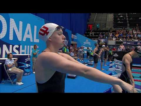 Women's 200m Breast A Final | 2017 Phillips 66 National Championships