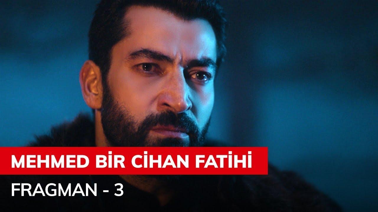 Mehmed Bir Cihan Fatihi Fragmanı - 3