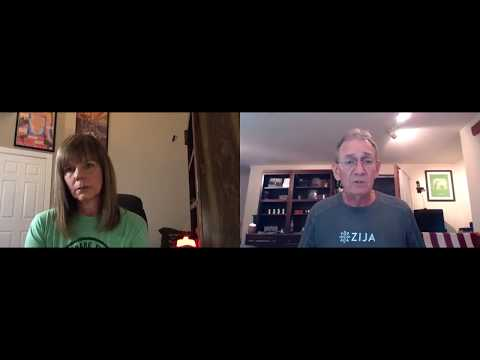 Biz Talks: with Fred Holmes and guest Christine Holland - February 8, 2018
