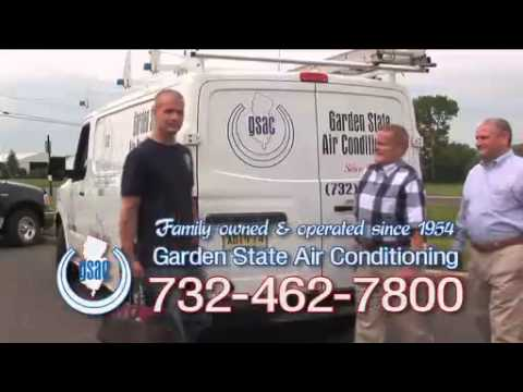 Garden State Air Conditioning Freehold Nj 732 462 7800