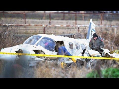 LiveATC - Cessna N441TG Crashes near finals for Denton Airport ( KDTO )