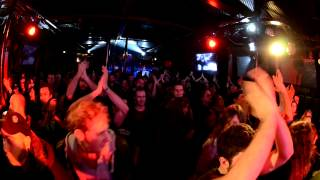 Pipes and Pints - Warpath 82 live at Batofar Paris
