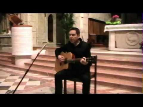 Preiere Di Nadâl - Aldo Rossi Live