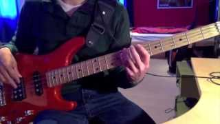 Brand New Heavies - Gimme One Of Those (Bass Cover)