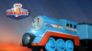 STREAMLINING' | The Great Race Song Remake | Thomas & Friends