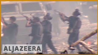 🇪🇬 Egypt marks five years since 'Rabaa massacre' | Al Jazeera English