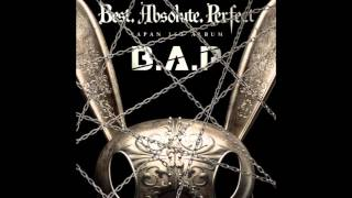 [Audio] B.A.P - NEW WORLD MP3
