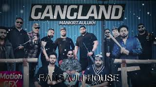 GANGLAND ringtone download with link rangauli house