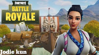 Fortnite Battle Royale: Reina de la Piel de Maki / Maki Master
