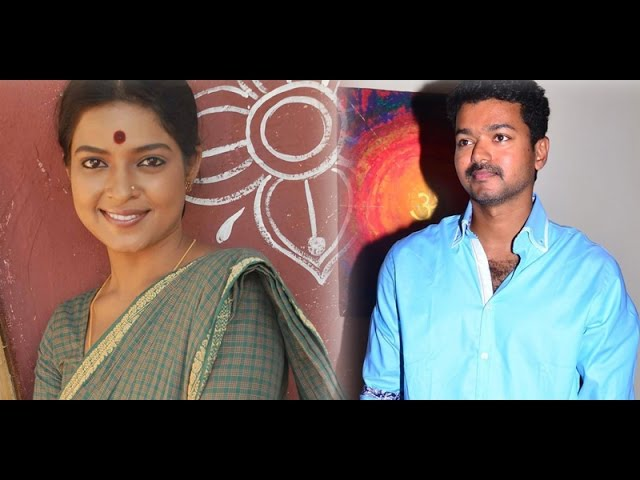 Vijay - Atlee Vijay 59 Title and First Look Poster release Date ...