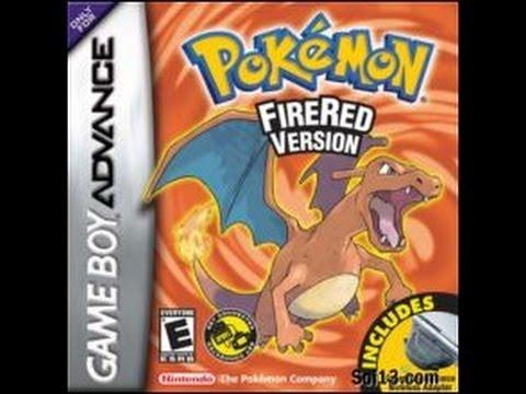 Pokemon'frie red:วิธีเอานกคาบตะไคร้