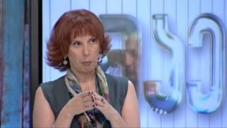 ექიმი-კოსმეტოლოგი მარი მილორავა-ხელების მოვლა