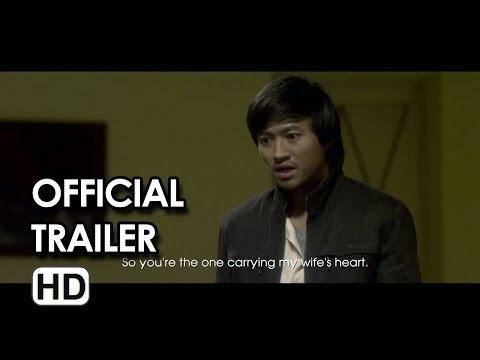 Xem phim Qủa tim máu - Vengeful Heart (Quả Tim Máu) Official Trailer 2014 [HD]