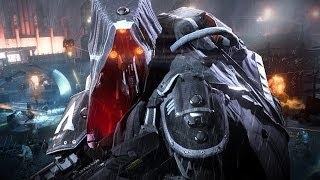 Killzone: Shadow Fall Gameplay #1