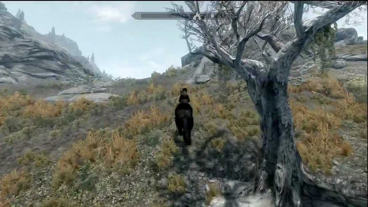 skyrim solstheim how to get there