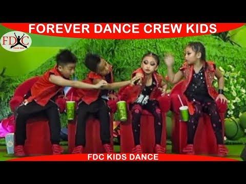 FDC Kids Hip Hop Dance Video Dance Choreography Kids