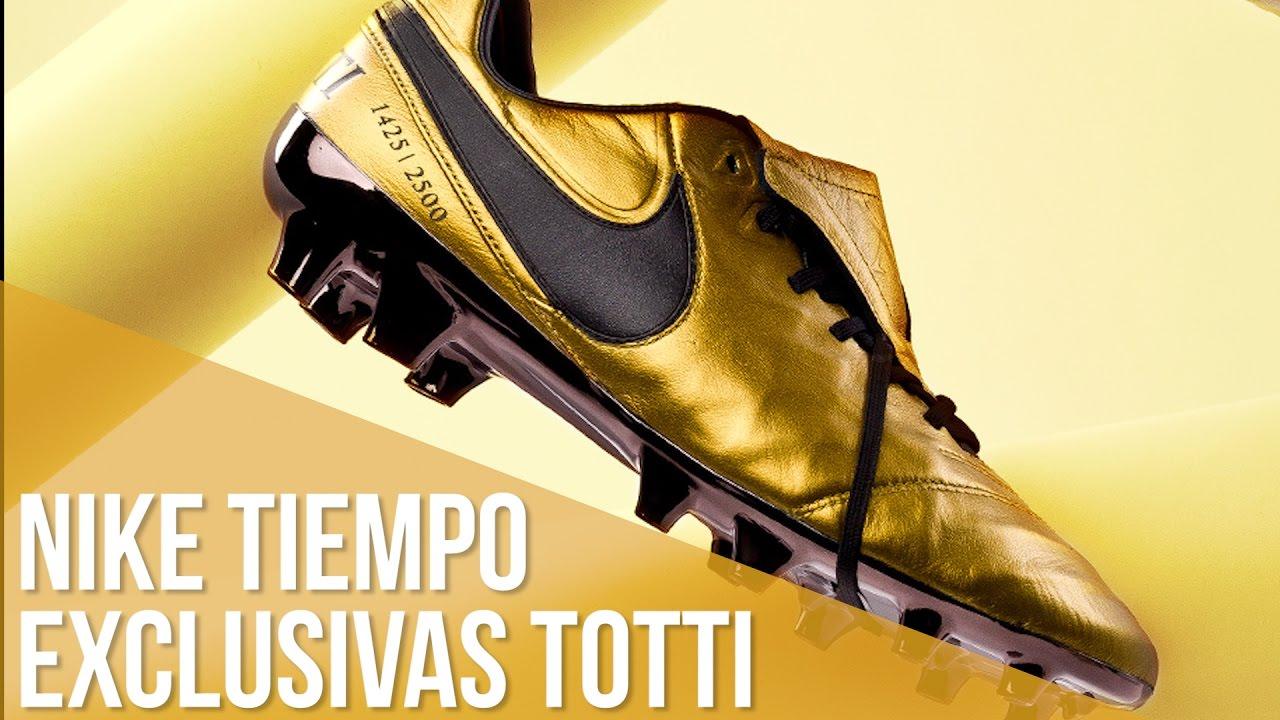 Francesco 2 Legend Nike Totti Pares Producidos 500 Todo Para Tiempo axHEwqE7OF