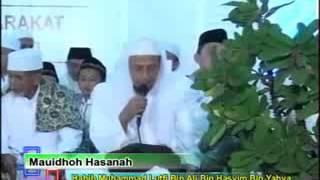 Download Video Habib Lutfhi bin yahya-Arti bendera merah putih MP3 3GP MP4