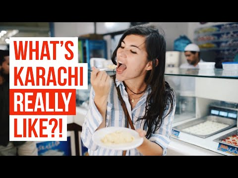 This is What Karachi Is Really Like
