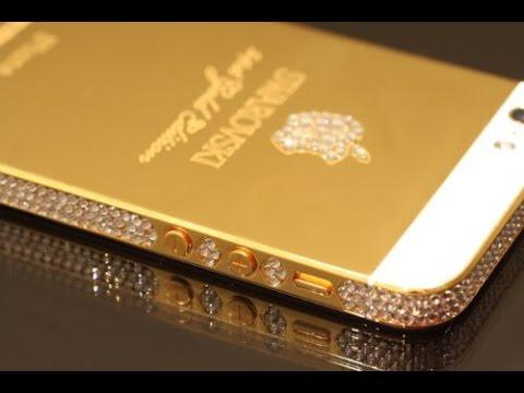 iphone 6 64gb guld