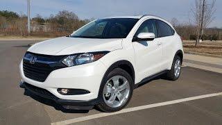 Honda HR-V 2016 Videos