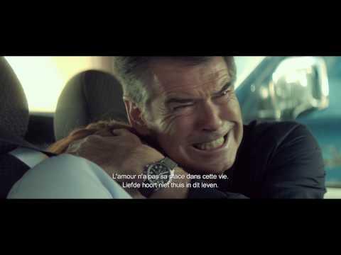 The November Man - Official Trailer (NL/FR Subtitles)