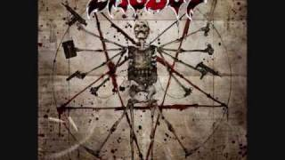Exodus - Downfall *NEW SONG* 2010 [HQ]