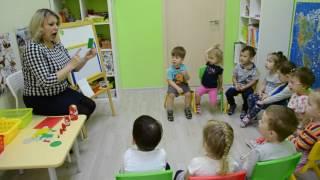 Урок   формы/Частный детский сад