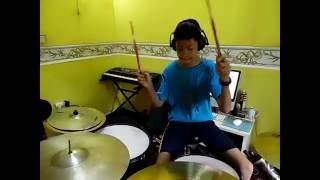WORTH IT-Harris J ft Saif Adam (Drum Cover)