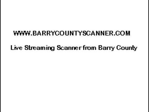 Barry County Sheriff Unit Does Not Answer Radio