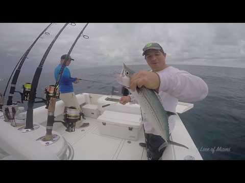 Miami - Breaking In The New Boat